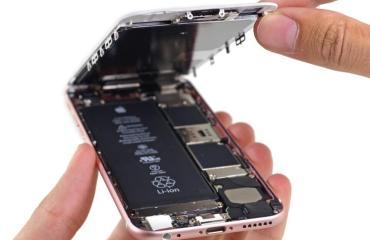 iphone 6s teardown apple