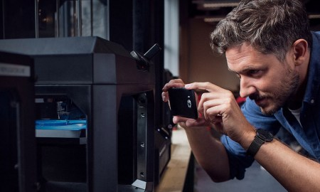 Lumia 950 Kamera