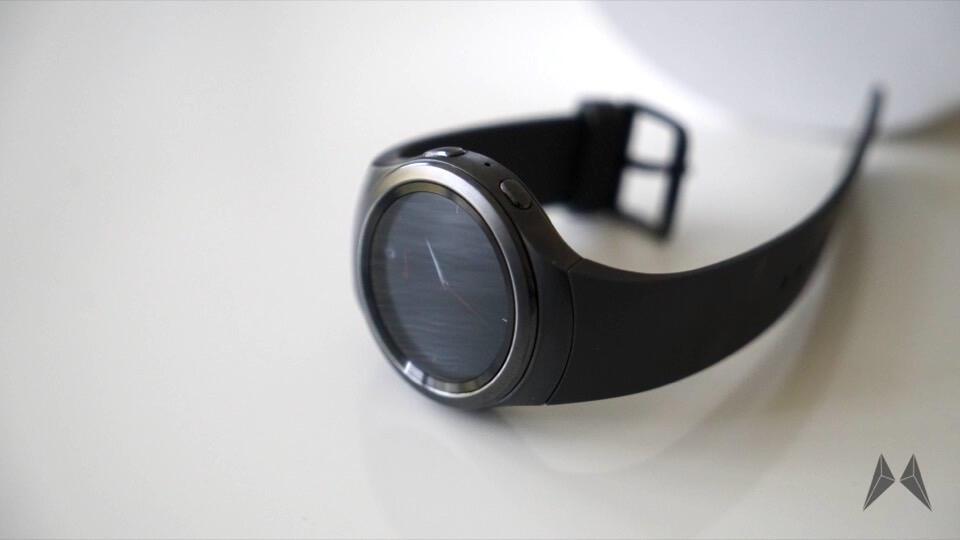 Samsung Gear S2 Tizen _DSC2628