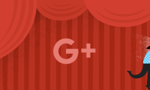 Google Plus Header neu