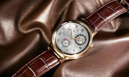 Huawei Watch Gold