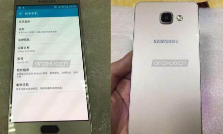 Samsung Galaxy A5 2015