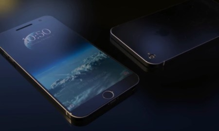 iPhone 7 Konzept