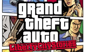 GTA Liberty City Stories Header