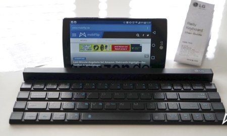 LG Rolly Tastatur Keyboard Bluetooth_DSC2927