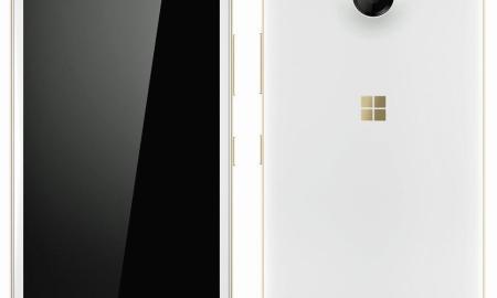 Lumia 850 Pressebild