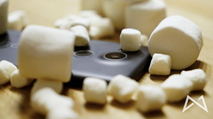 Nexus-5X Kamera und Fingerabdrucksensor