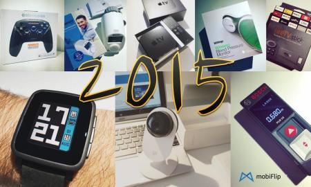 Technik 2015