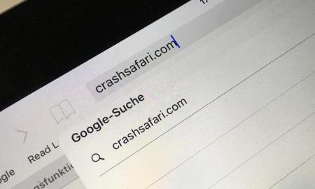 CrashSafari