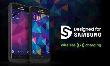 Samsung Galaxy S7 Mophie Case