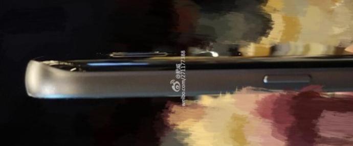 Samsung Galaxy S7 Seite