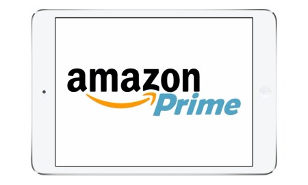 amazon prime header
