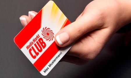 media markt club