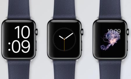 Apple Watch Galerie