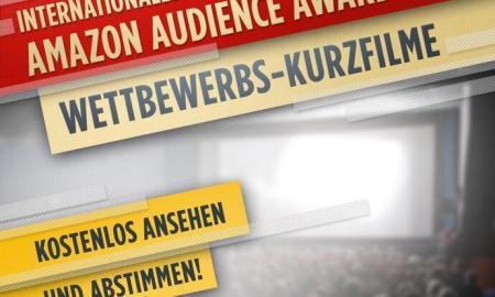 Amazon Audience Award