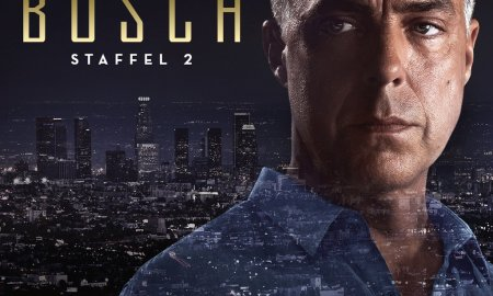 Bosch staffel 2 amazon