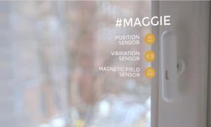#MAGGIE