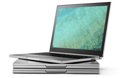 Google Chromebook Pixel Chrome OS Header