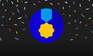 Google Play Award Header
