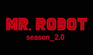Mr. Robot 2 Staffel