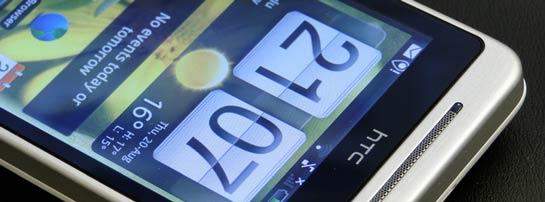 HTC Hero 545