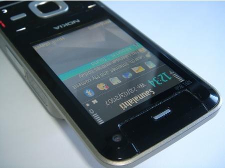 Nokia N81 8GB 1 e