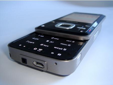 Nokia N81 8GB 2 e
