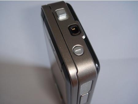 Nokia N81 8GB 3