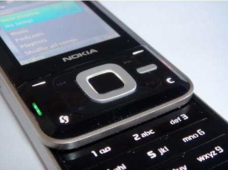 Nokia N81 8GB 4