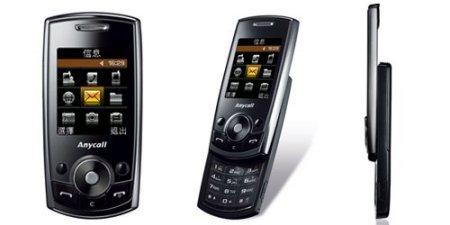 Samsung AnyCall J708