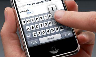 iPhone uusi