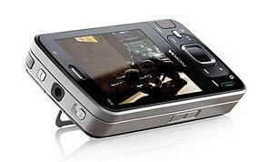 N96 myyntiin