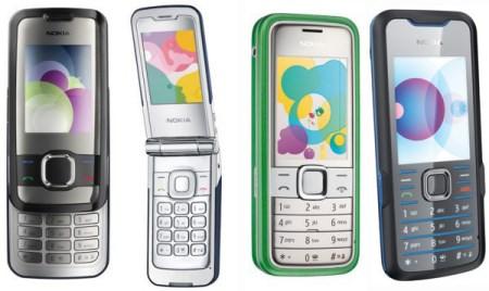 Nokia Supernova-tuotesarja