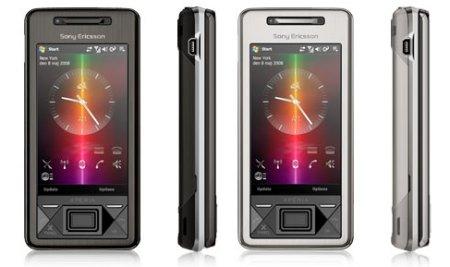 XPERIA X1 uusi