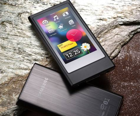 Samsung P3 PMP