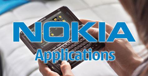 Nokia ohjelmistokauppa