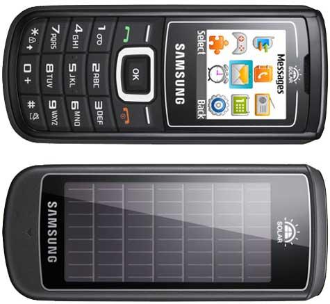 Samsung E1107 Guru