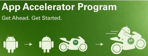 Motorola App Accelerator