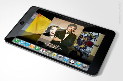 Gizmodo Apple tablet