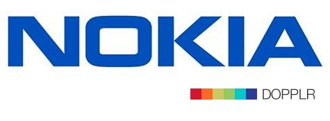 Nokia ja DOPPLR