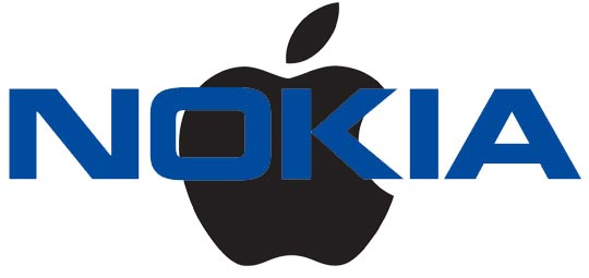 Nokia Apple