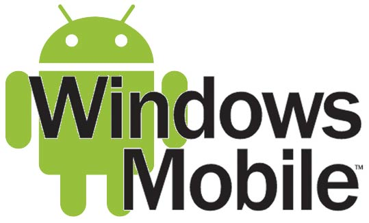 Android Windows Mobile