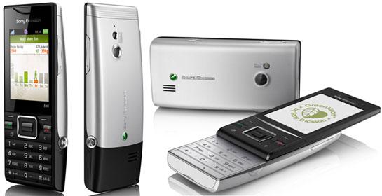 Sony Ericsson Elm ja Hazel