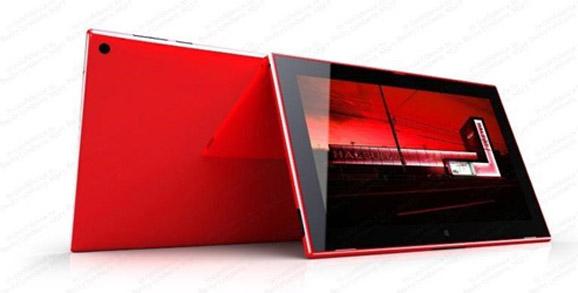 Nokia tabletti