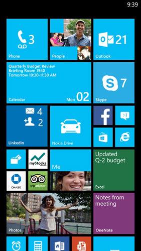 GDR3 Windows Phone 8