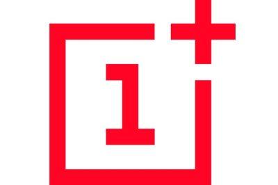 OnePlus red logo