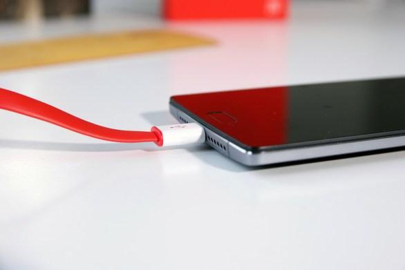 OnePlus 2, latauksessa