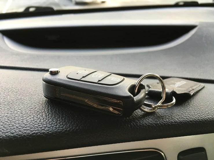 iPhone 6s kamera, lähikuva