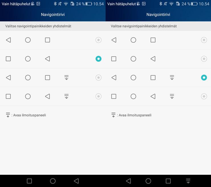 Huawei Honor 7 Android EMUI 3.1