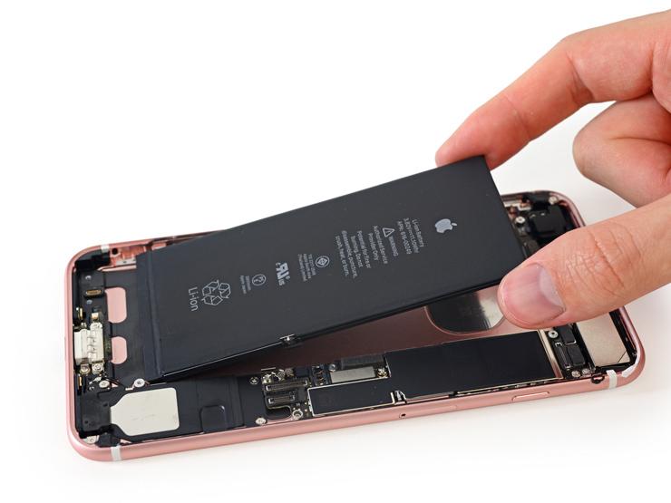 iphone7 plus teardown